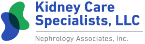 Nephrology Associates, Inc. logo